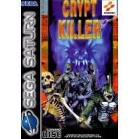 Crypt Killer Saturn