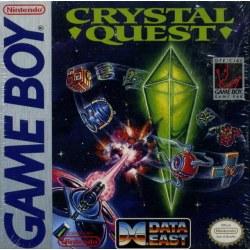 Crystal Quest Gameboy