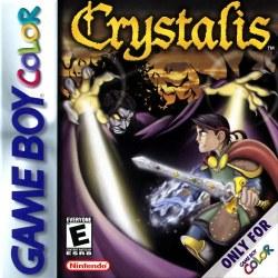 Crystalis Gameboy