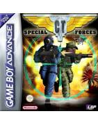 CT Special Forces Gameboy Advance