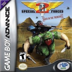 CT Special Forces 2: Back...