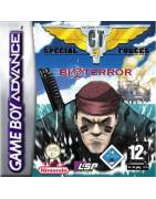 CT Special Forces 3: Bioterror Gameboy Advance