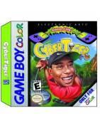Cyber Tiger Gameboy