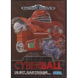Cyberball Megadrive