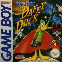 Daffy Duck Gameboy
