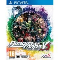 Danganronpa V3: Killing Harmony Playstation Vita