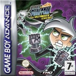 Danny Phantom: Ultimate Enemy