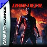 Daredevil Gameboy Advance