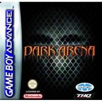 Dark Arena Gameboy Advance