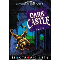 Dark Castle Megadrive