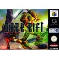 Dark Rift N64