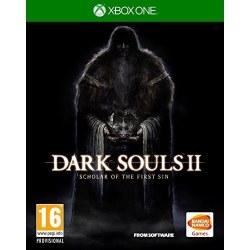 Dark Souls II Scholar of...