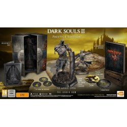Dark Souls III: Prestige...
