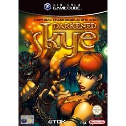 Darkened Skye Gamecube