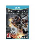 Darksiders Warmastered Edition Wii U