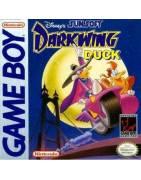 Darkwing Duck Gameboy