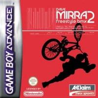 Dave Mirra  2 Freestyle BMX Gameboy Advance