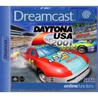 Daytona USA 2001 Dreamcast