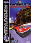 Daytona USA:Championship Edition Saturn