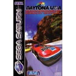 Daytona USA:Championship...
