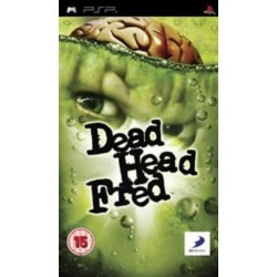Dead Head Fred PSP