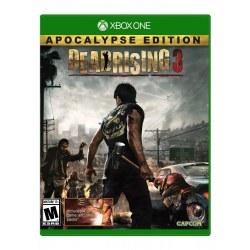 Dead Rising 3 Apocalypse...