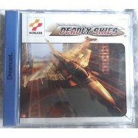 Deadly Skies Dreamcast