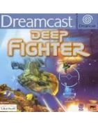 Deep Fighter Dreamcast