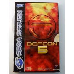 Defcon 5 Saturn