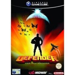 Defender Gamecube