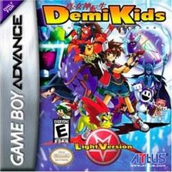 Demi Kids Light