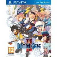 Demon Gaze II Playstation Vita