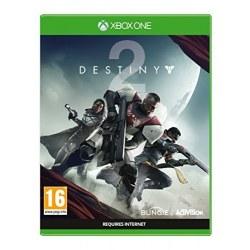 Destiny 2 Amazon Exclusive
