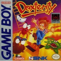 Dexterity Gameboy