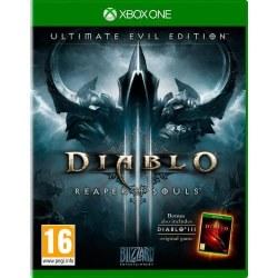 Diablo III Reaper of Souls...