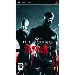 Diabolik: The Original Sin PSP