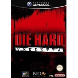Die Hard Vendetta Gamecube