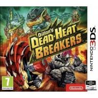 Dillon's Dead Heat Breakers 3DS