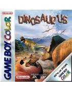 Dinosaur'us Gameboy