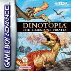Dinotopia: The Timestone...