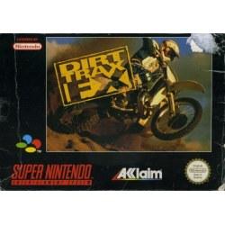 Dirt Trax FX SNES