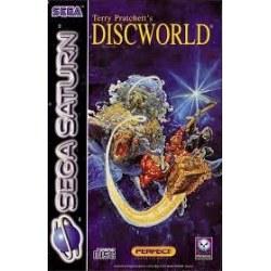 Discworld Saturn