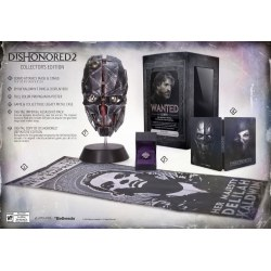 Dishonored 2 Collectors...