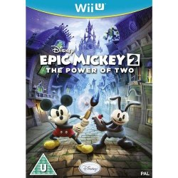 Disney Epic Mickey 2 The...
