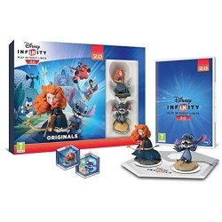 Disney Infinity 2.0 Toy Box...
