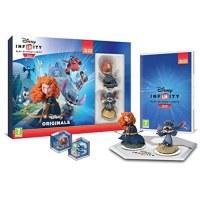 Disney Infinity 2.0 Toy Box Combo Pack Wii U