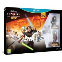 Disney Infinity 3.0: Star Wars Starter Pack Wii U
