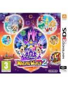 Disney Magical World 2 3DS
