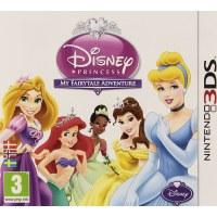 Disney Princess My Fairytale Adventure 3DS