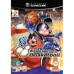 Disney Sports Basketball Gamecube